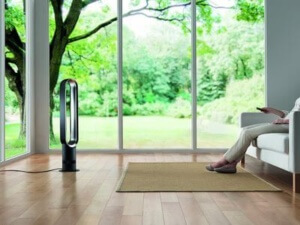 Dyson Air Multiplier - Standventilator